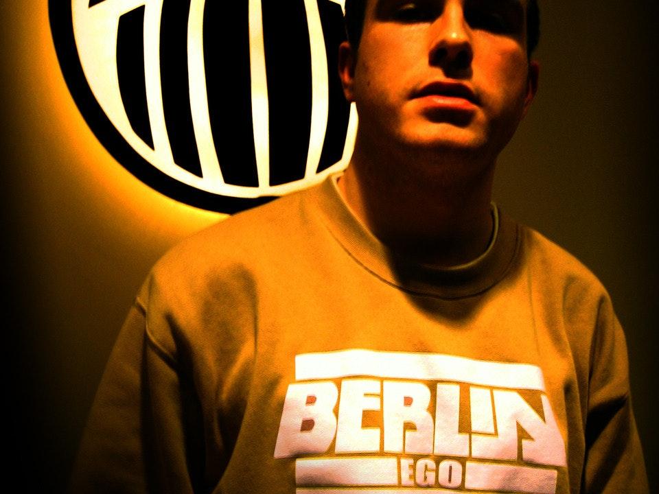 Berlin Ego - Mindflash Berlin König Quasi