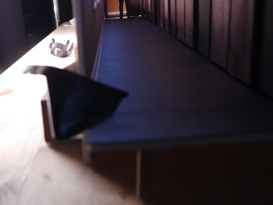 III storyboard