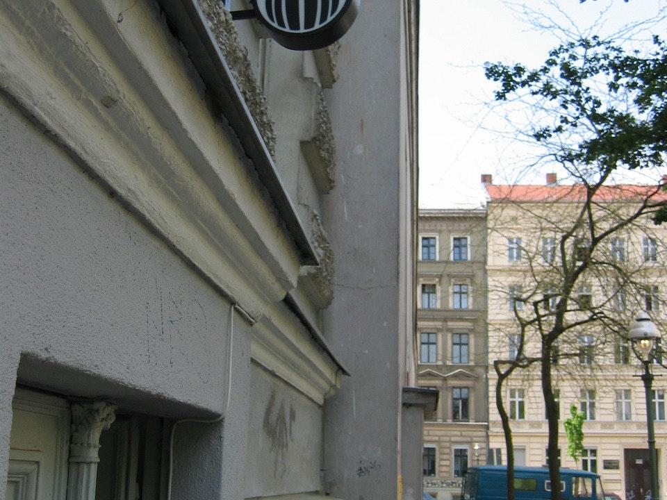 Berlin Ego