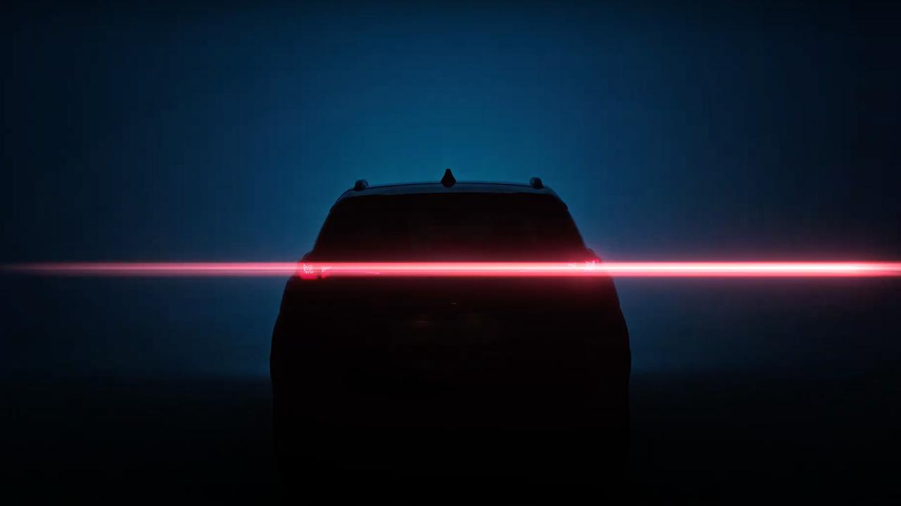 Hyundai - Kona Electric - TVC