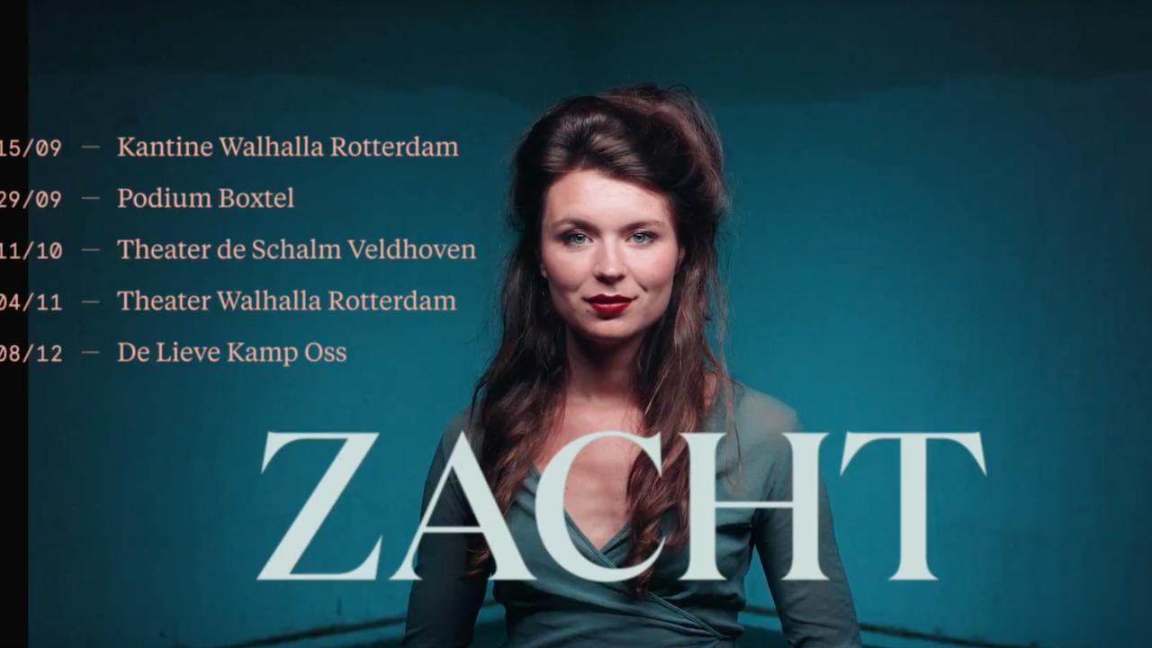 Joia - Zacht (teaser)