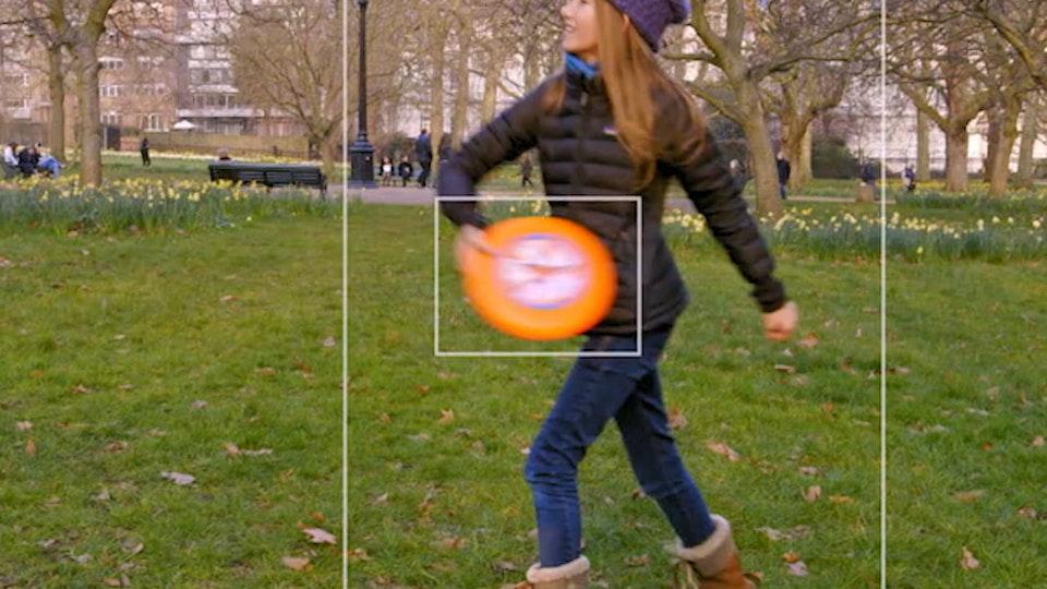 IBM WATSON AI XPRIZE:  BLINDNESS