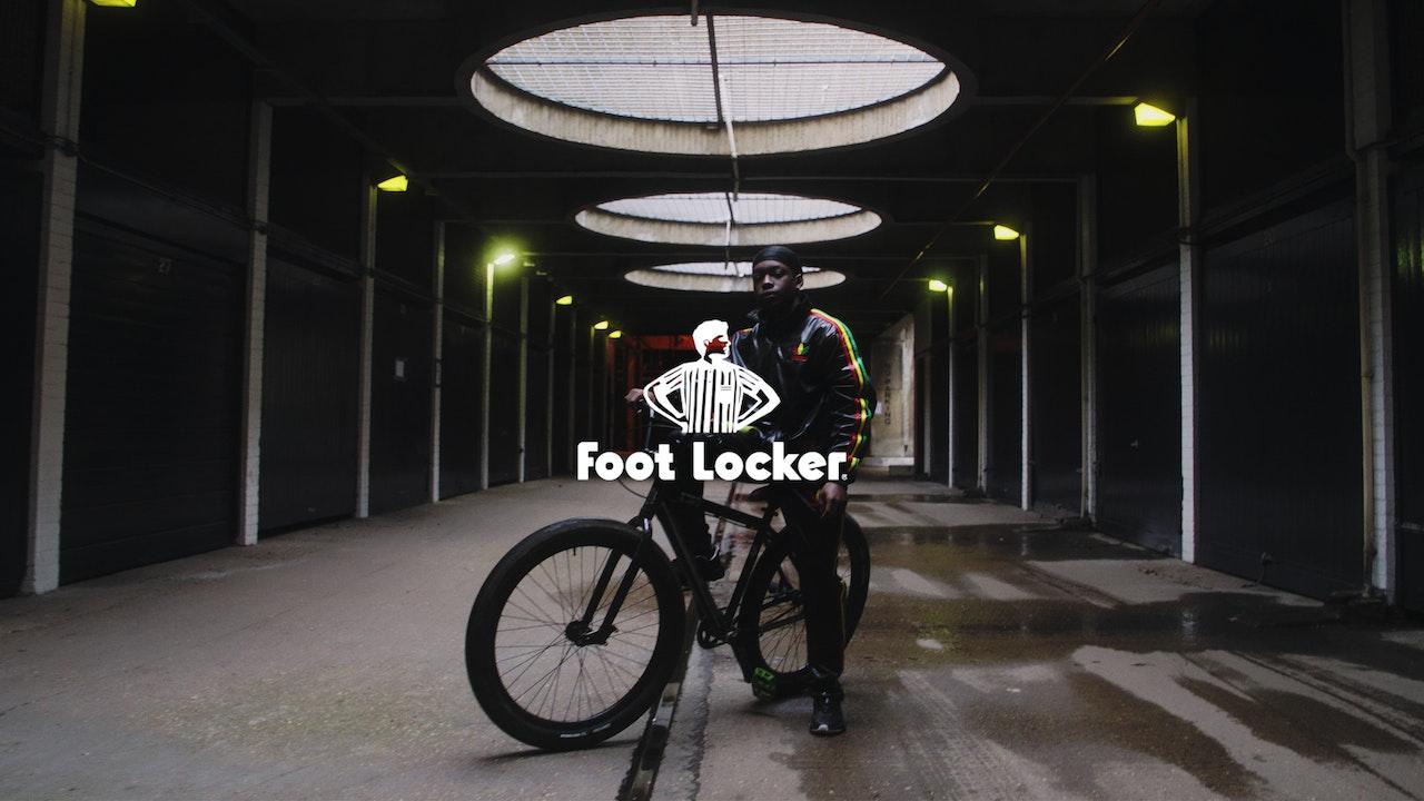 Footlocker x Adidas Originals - Director's Cut