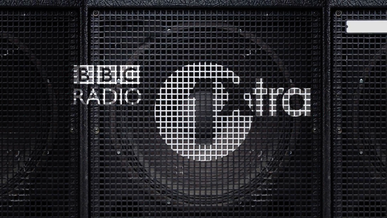 BBC 1Xtra: DJ Target Meets Tinie Tempah