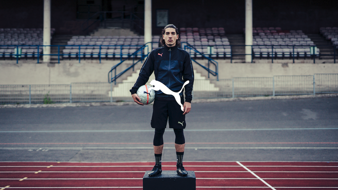 PUMA - Hector Bellerin - The One