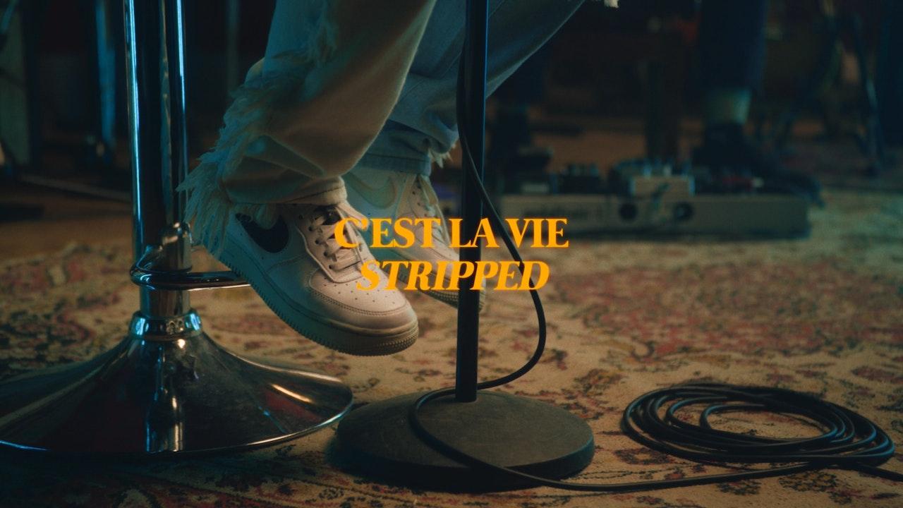 Claudia Valentina - C'est La Vie Acoustic
