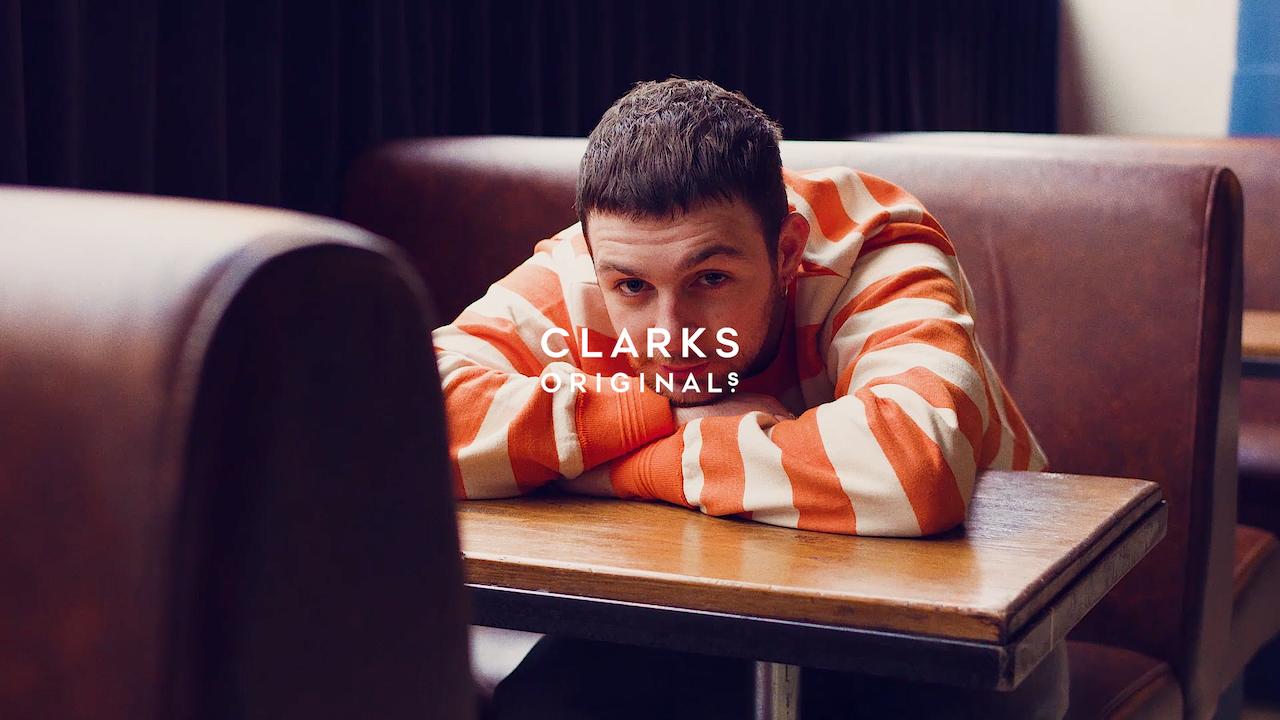 Clarks Originals - In-Store - Berwick Street - SpringSummer2019