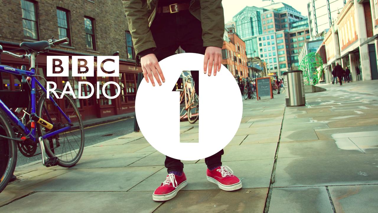 BBC 1Xtra: Mistajam meets Dizzee Rascal