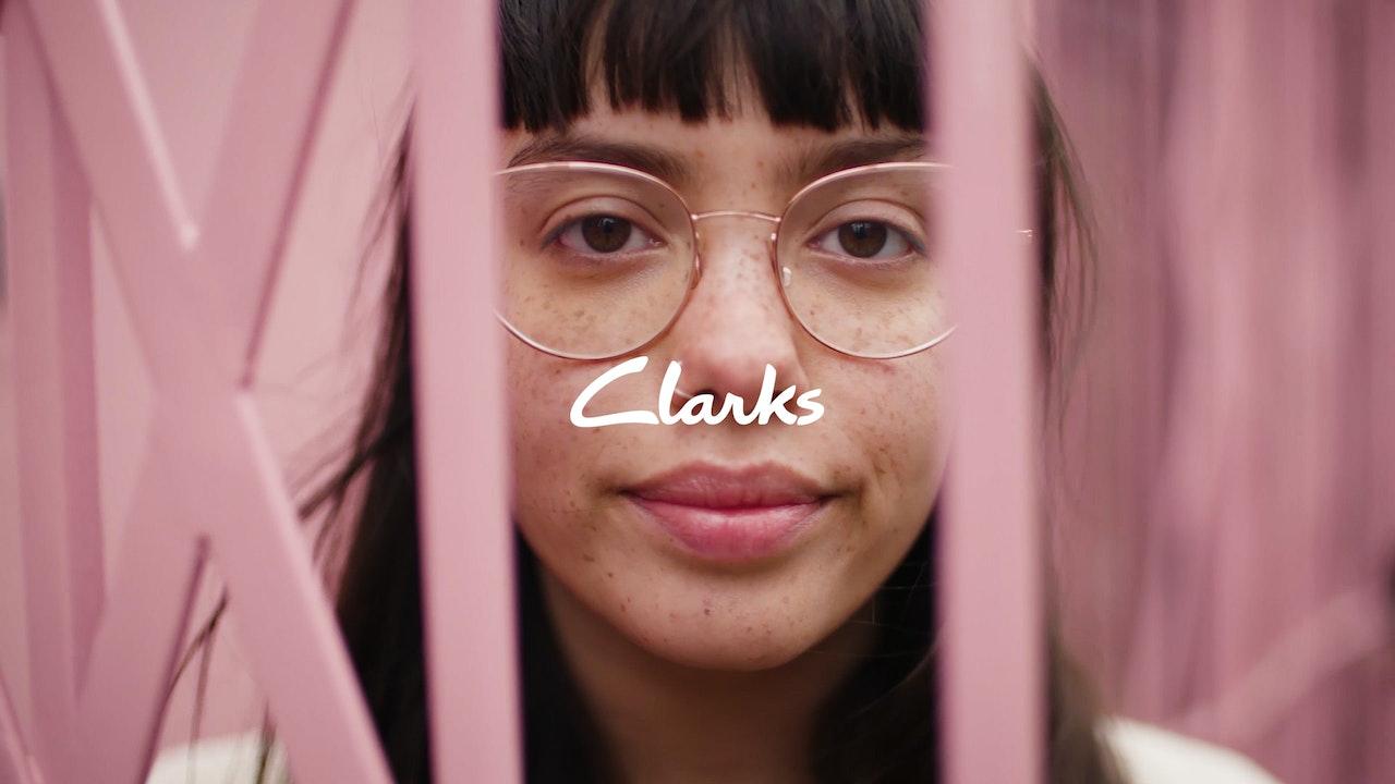 Clarks - Darth Bador