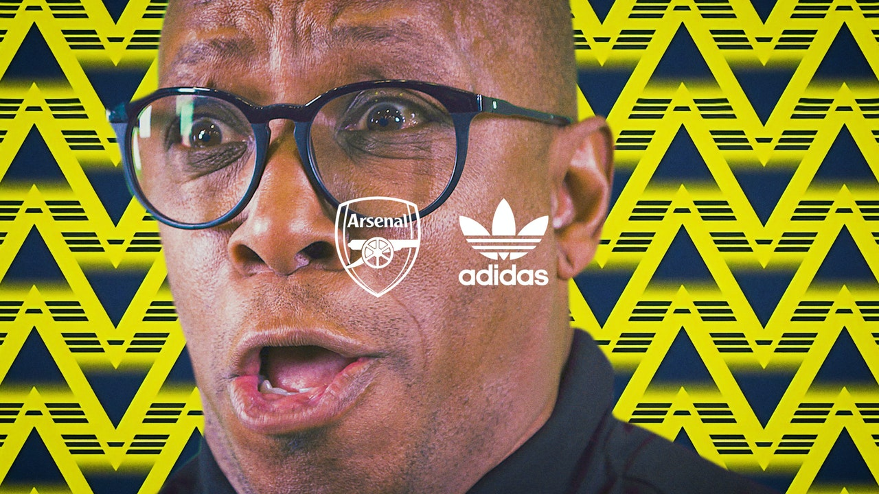 Adidas Originals x Arsenal F.C - Bruised Banana