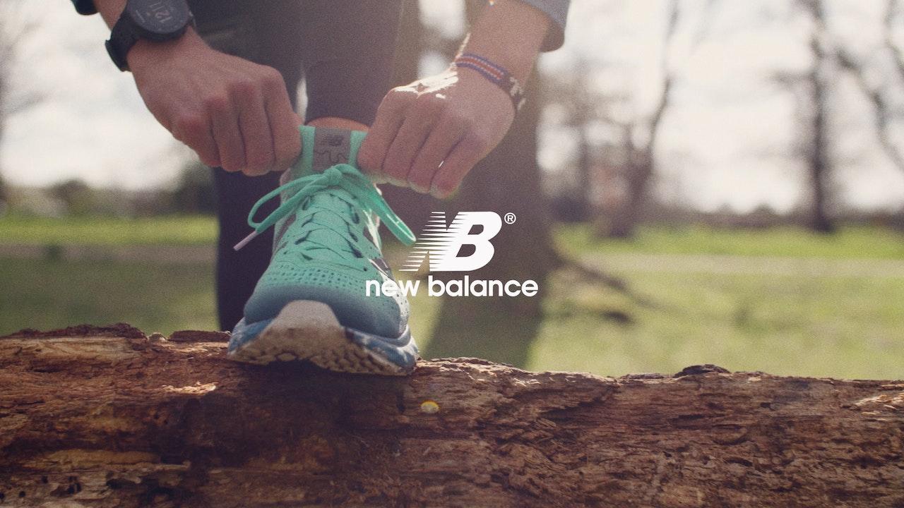 New Balance - Recovery