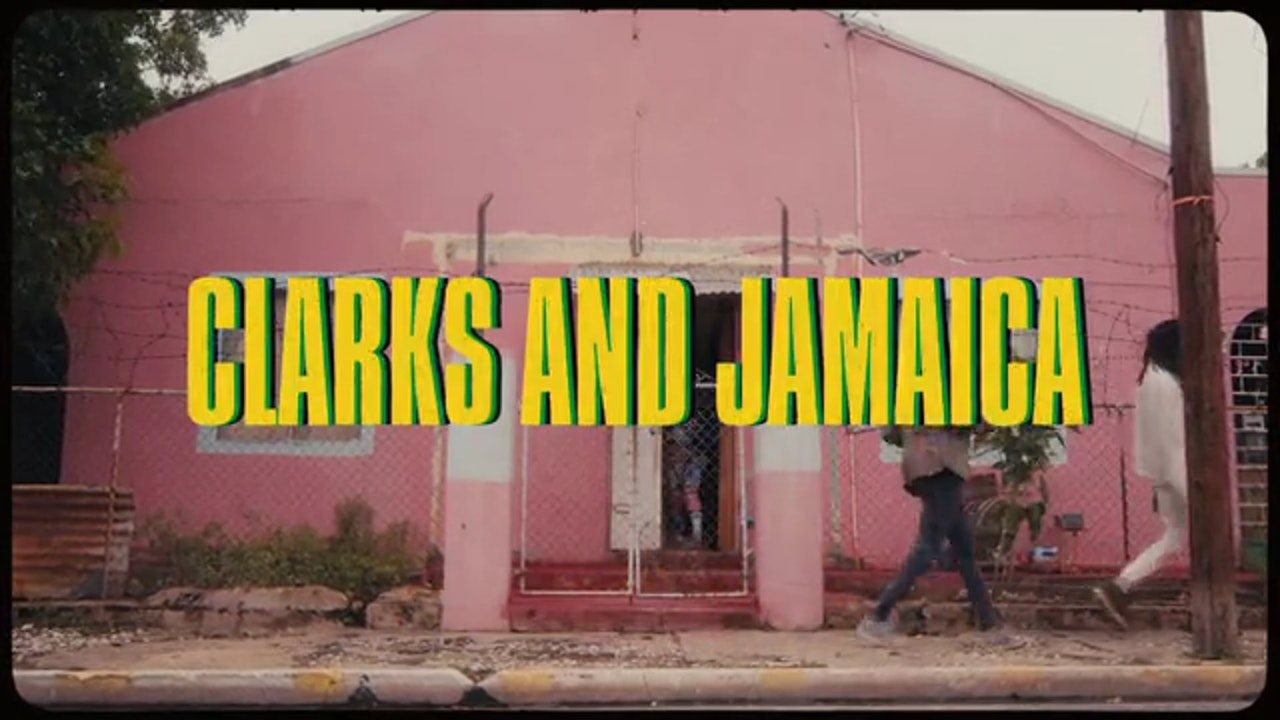 The Clarks & Jamaica Story