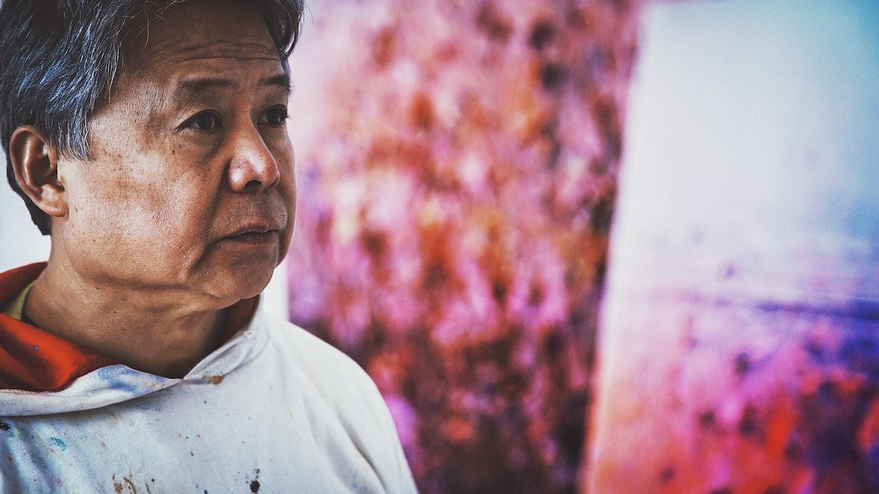 Zhuang Hong Yi - Unit London - Artist