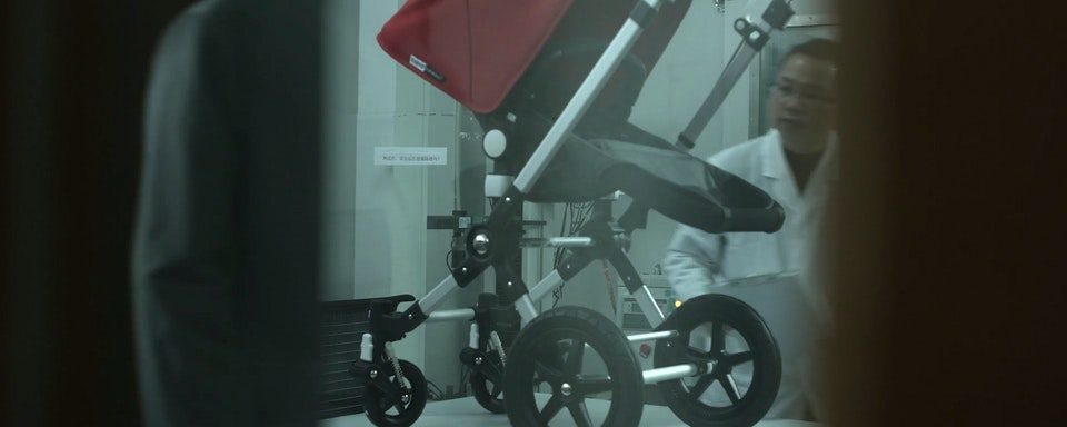 Bugaboo, Our People, Our Product -