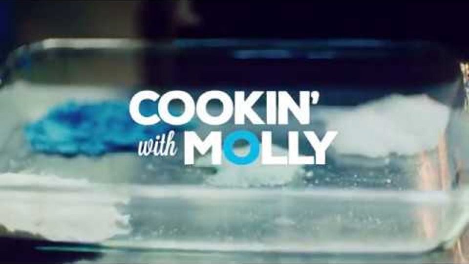 Cookin with Molly