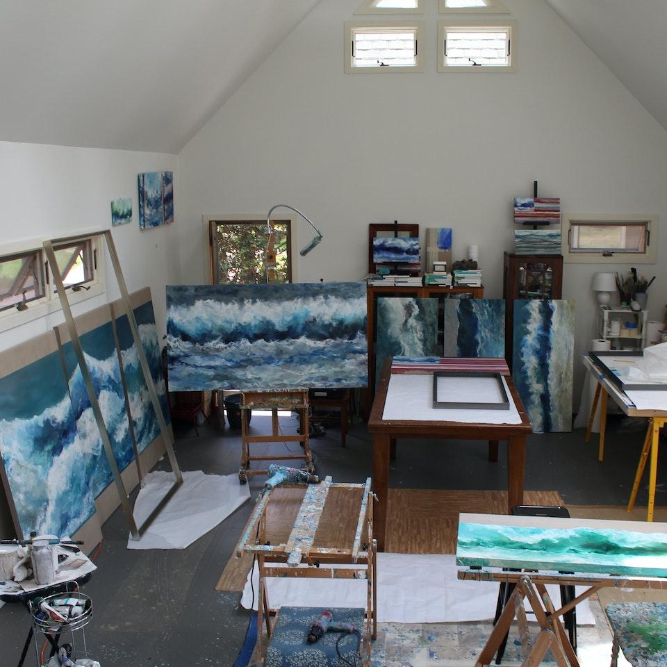 Studio Studio, hi res