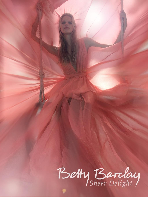 BettyBarclay 'Sheer Delight'