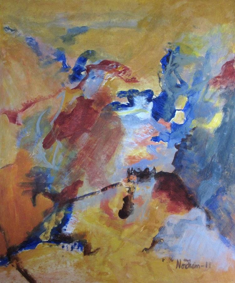 Bahabahaweb - BahaBaha Format 140 x 115 cm