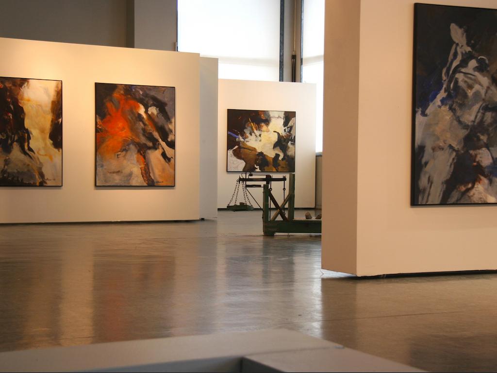Exhibition Oslo