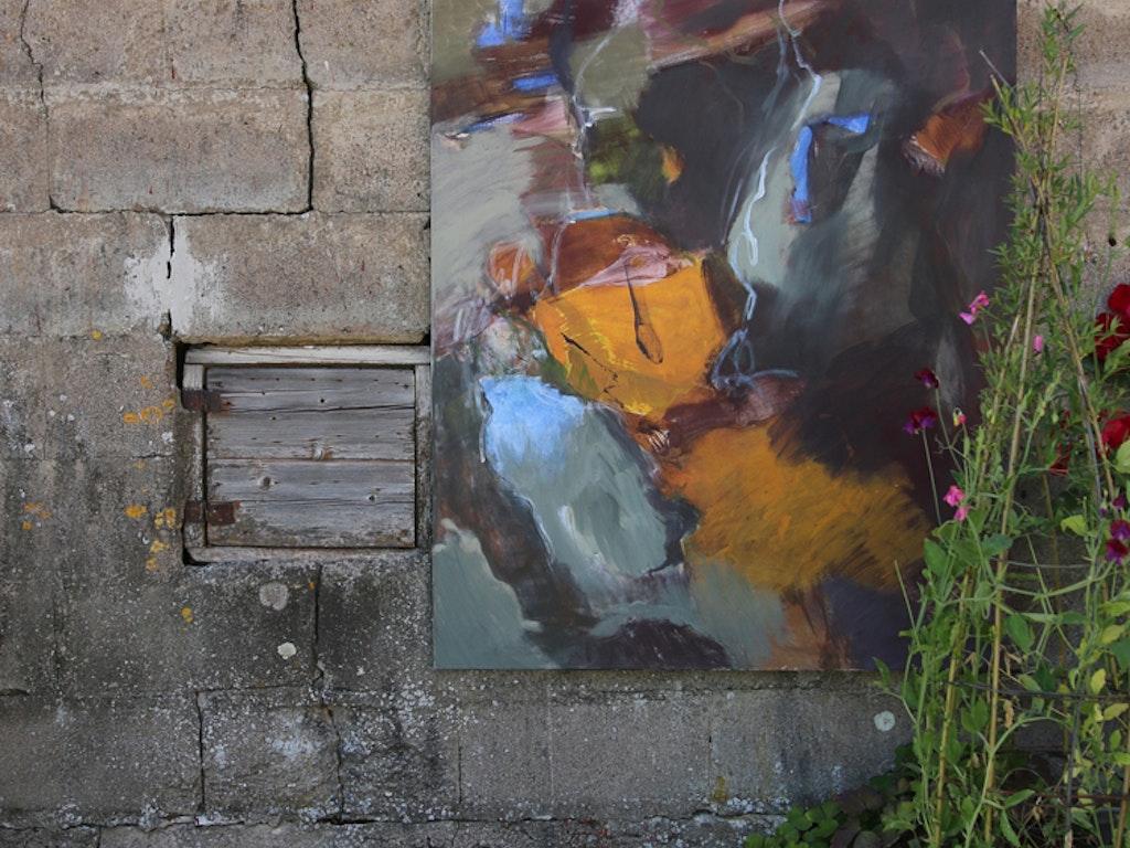 Kirkerud Exhibition 2015