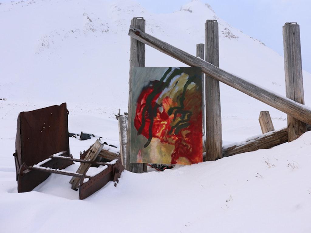 Ny-Ålesund 2016