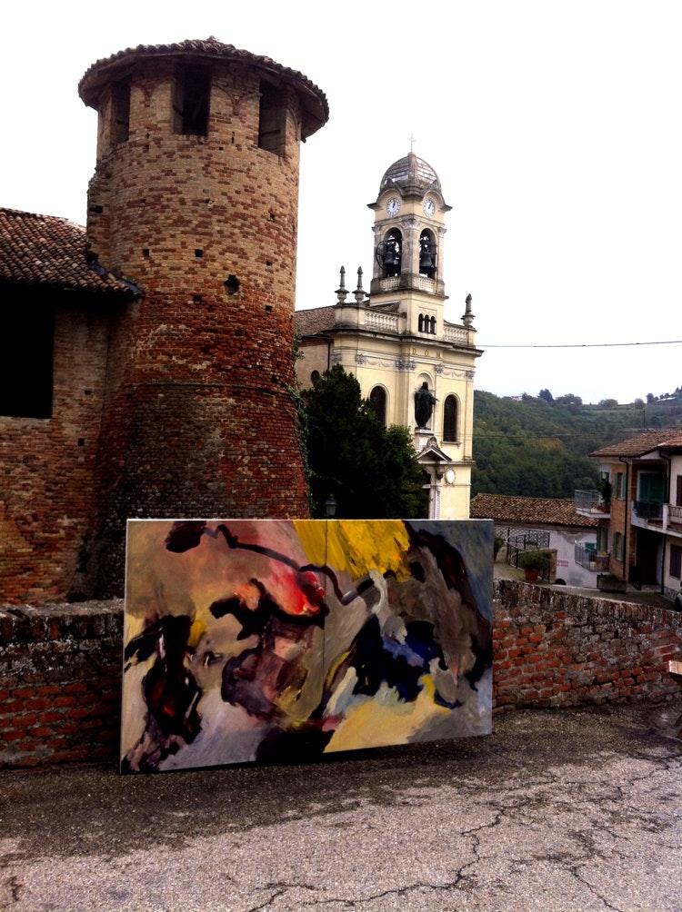 Castello Molina - Casteletto Molina