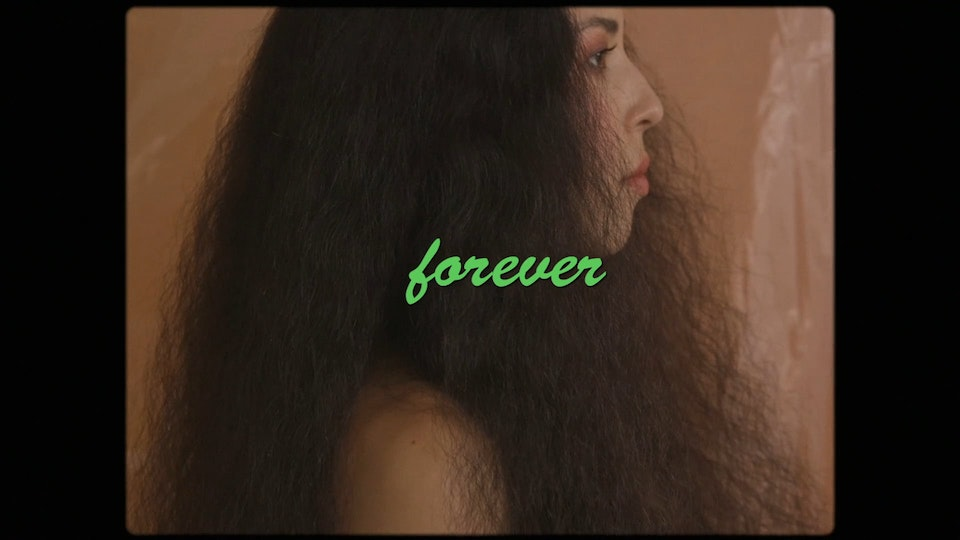 June West - Forever (Official Music Video)