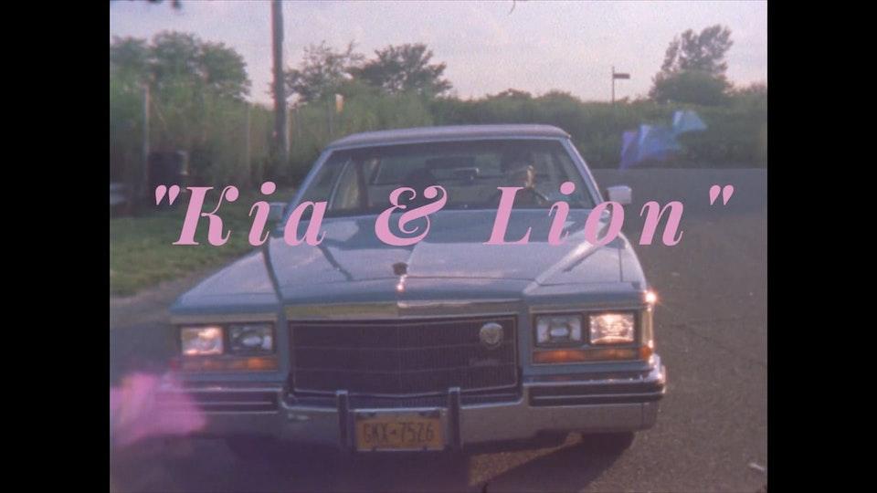 """Hidden Kingdom - """"Kia & Lion"""""""