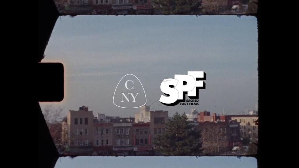 CAVERN NEW YORK - HOLIDAY 2018