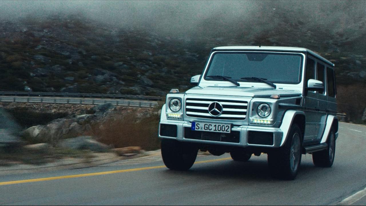 Mercedes | EXPLORER