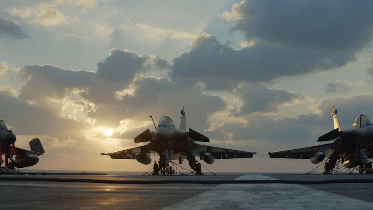 La Marine Nationale | Be A Marine