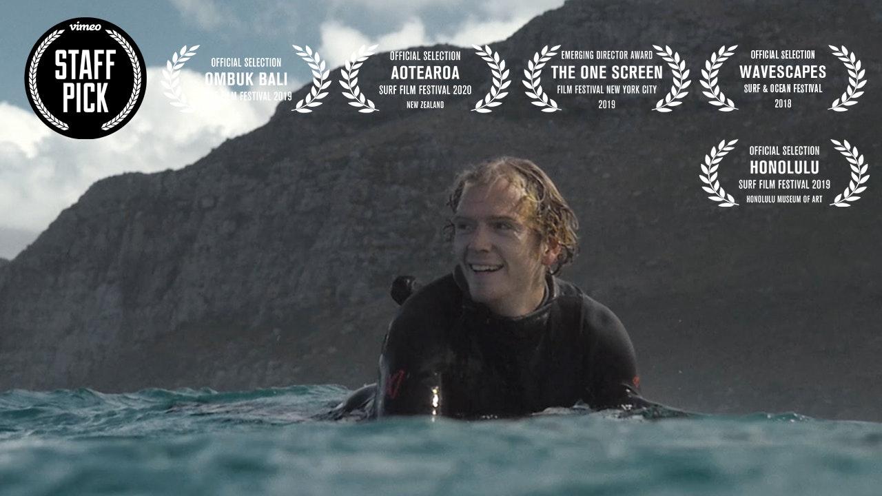 Adam | Short Film (2018)