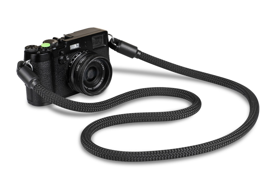Ropster camera straps
