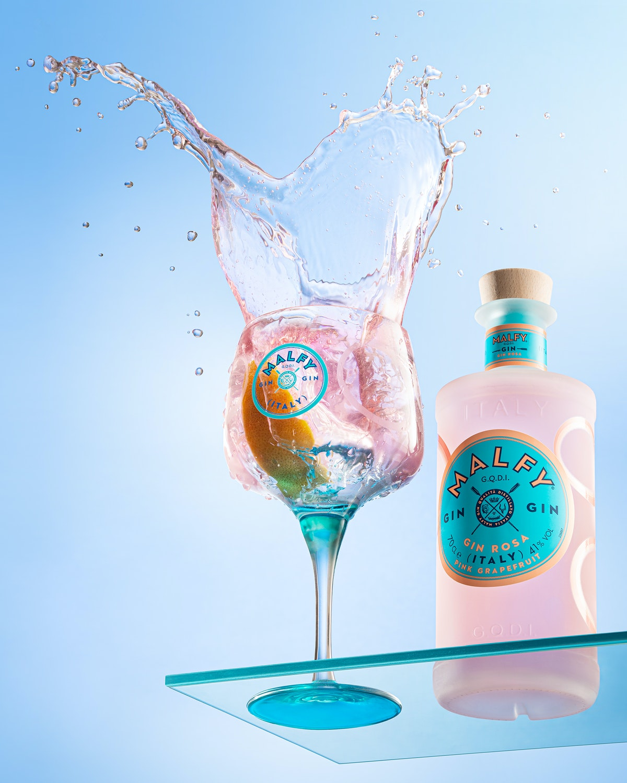 Fotografia drink splash! Ecco come!
