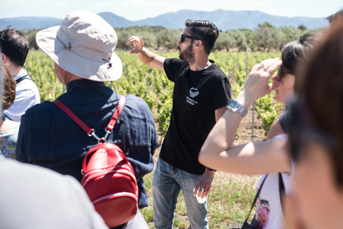 Antonella Corda reportage fotografia valerio loi fotografo azienda commerciale cagliari sardegna