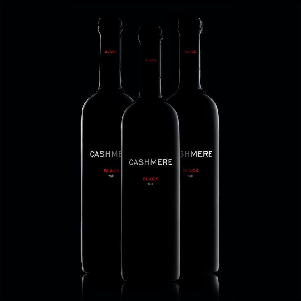 Cline Cellars Cashmere