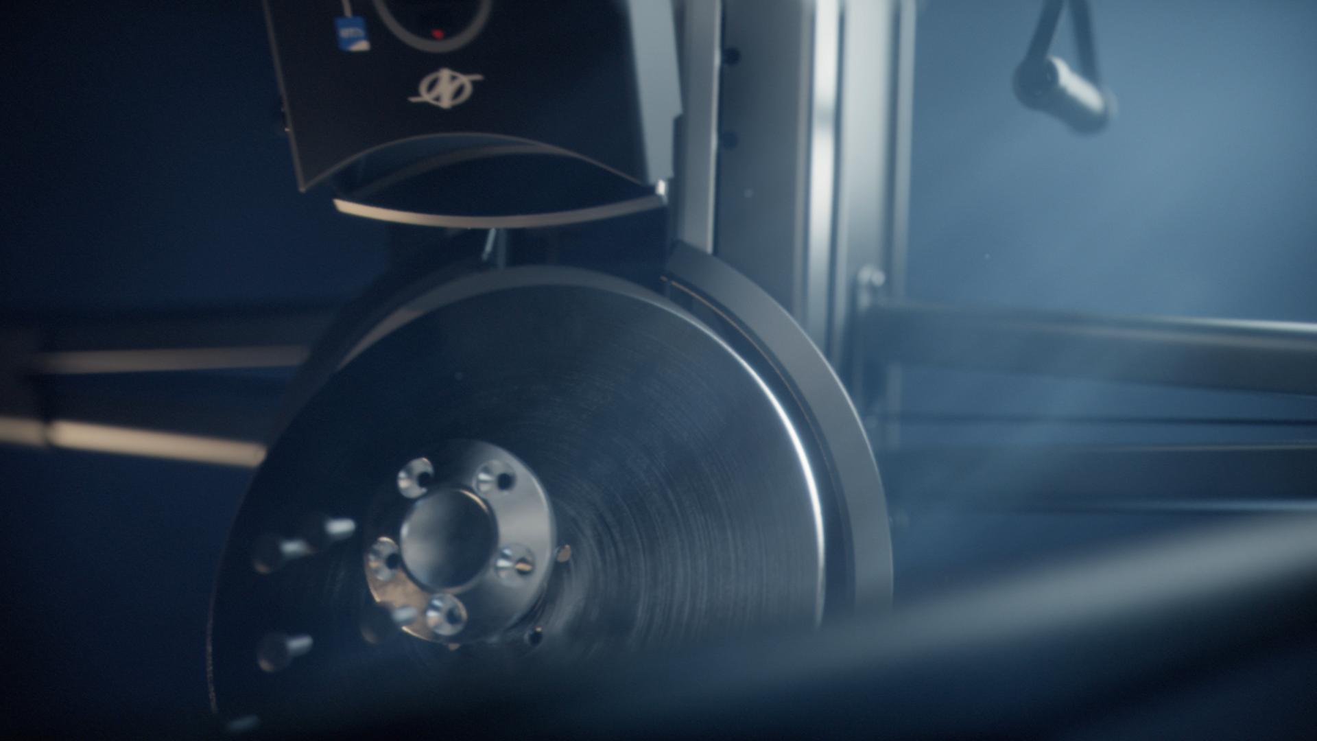VINICIUS NALDI - Home Workouts Led by Elite Coaches On The NordicTrack Fusion CST (00087)