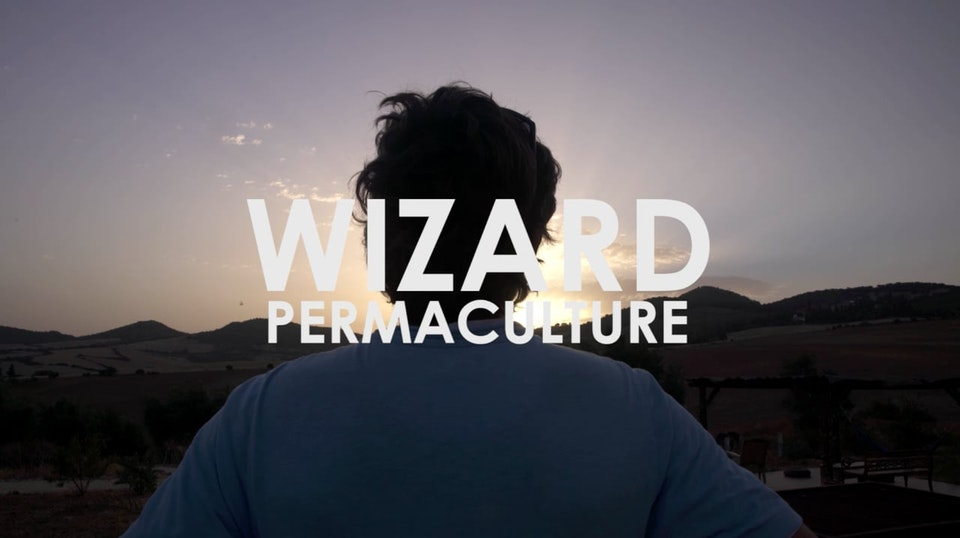 Wizard Permaculture