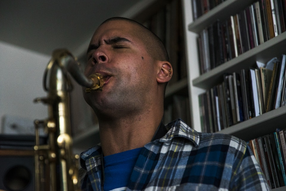 Brownswood Basement Sessions