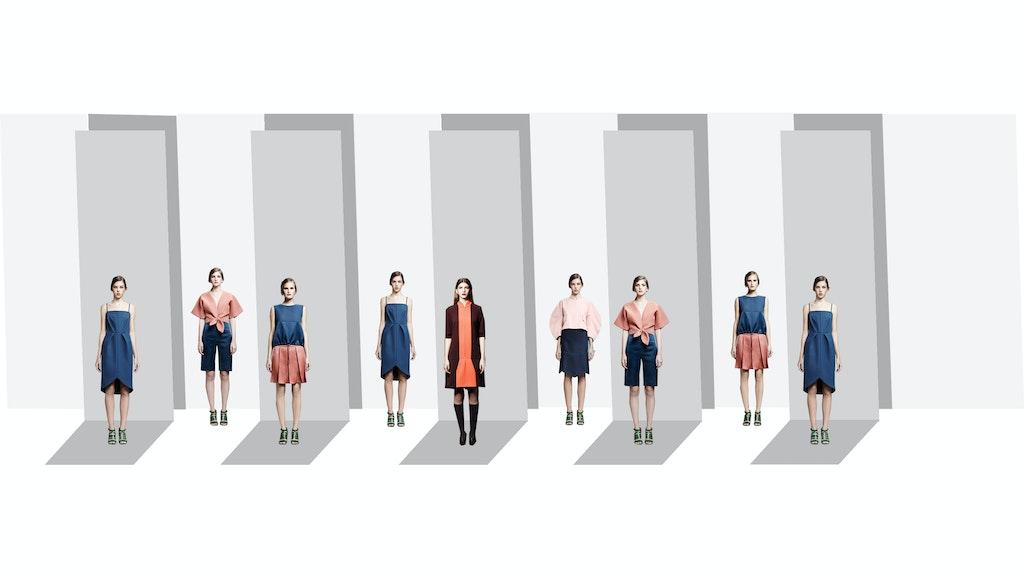 Araks Fashion Show '15