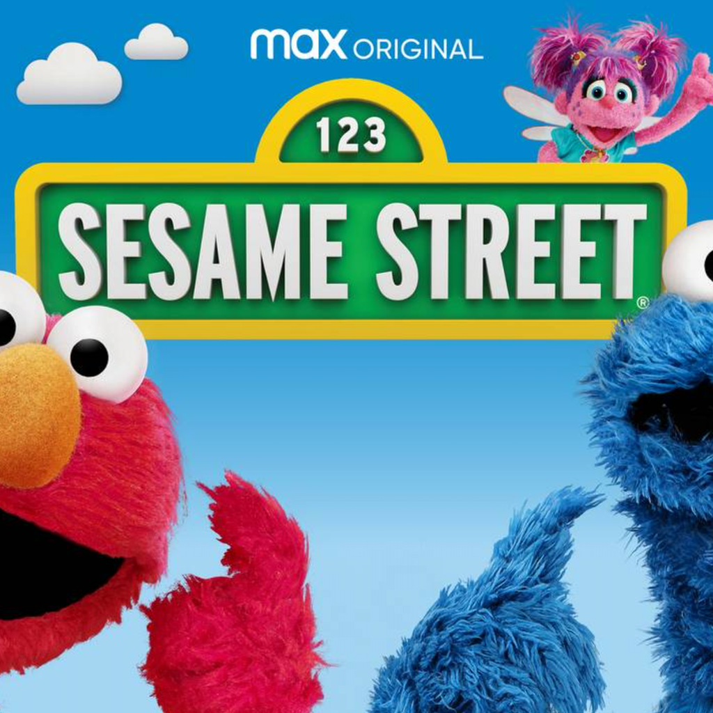 SESAME STREET S51, 52