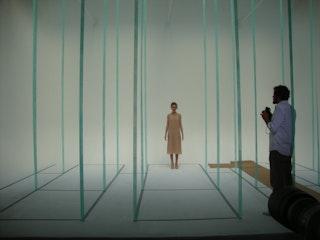 Araks FW 2012 Fashion Presentation