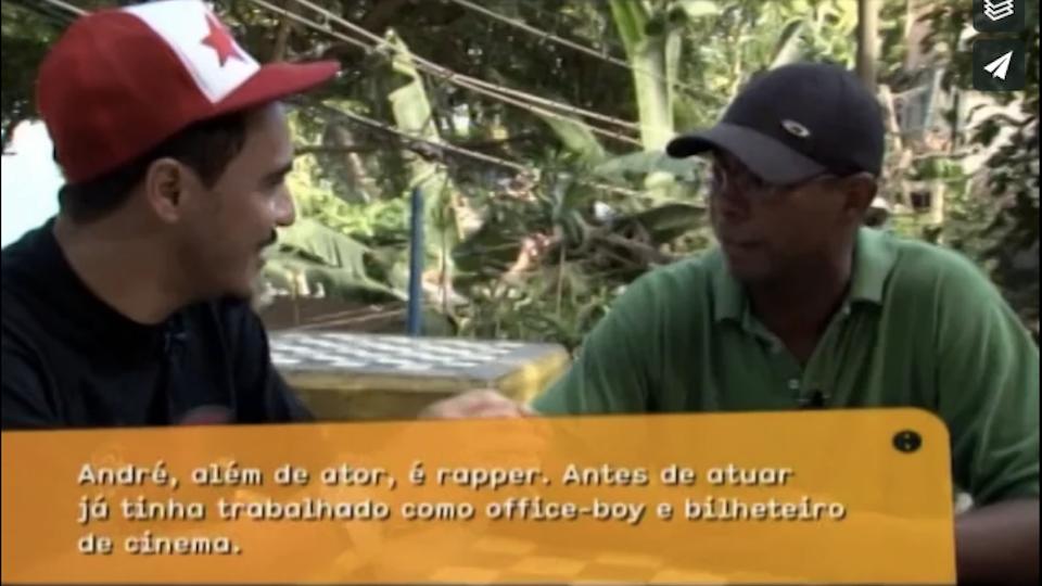 Série Estilo Brasil, 2010