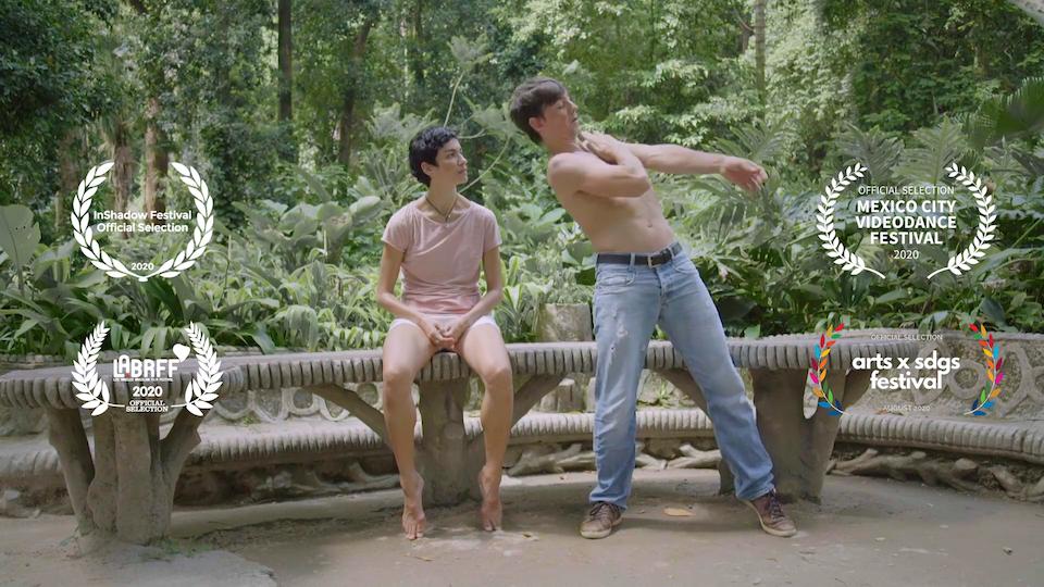 Filme de Dança