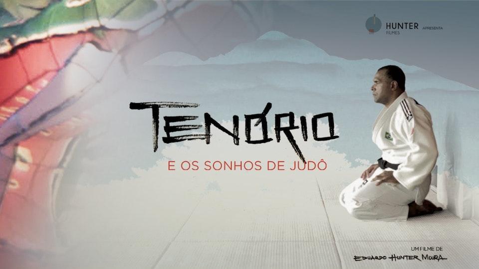 Tenório e os Sonhos de Judô