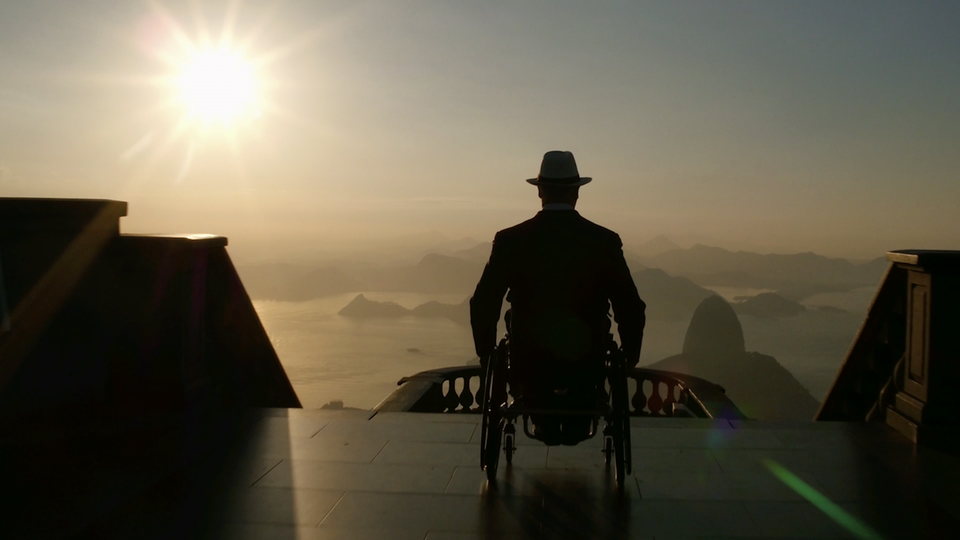 Paralympic Ceremony Opening Film