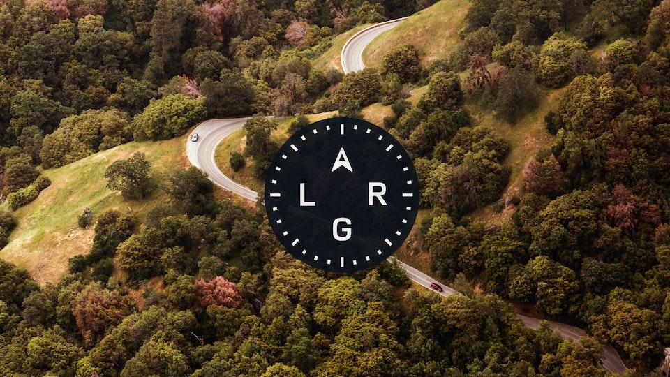 LAND ROVER      Adventuregram