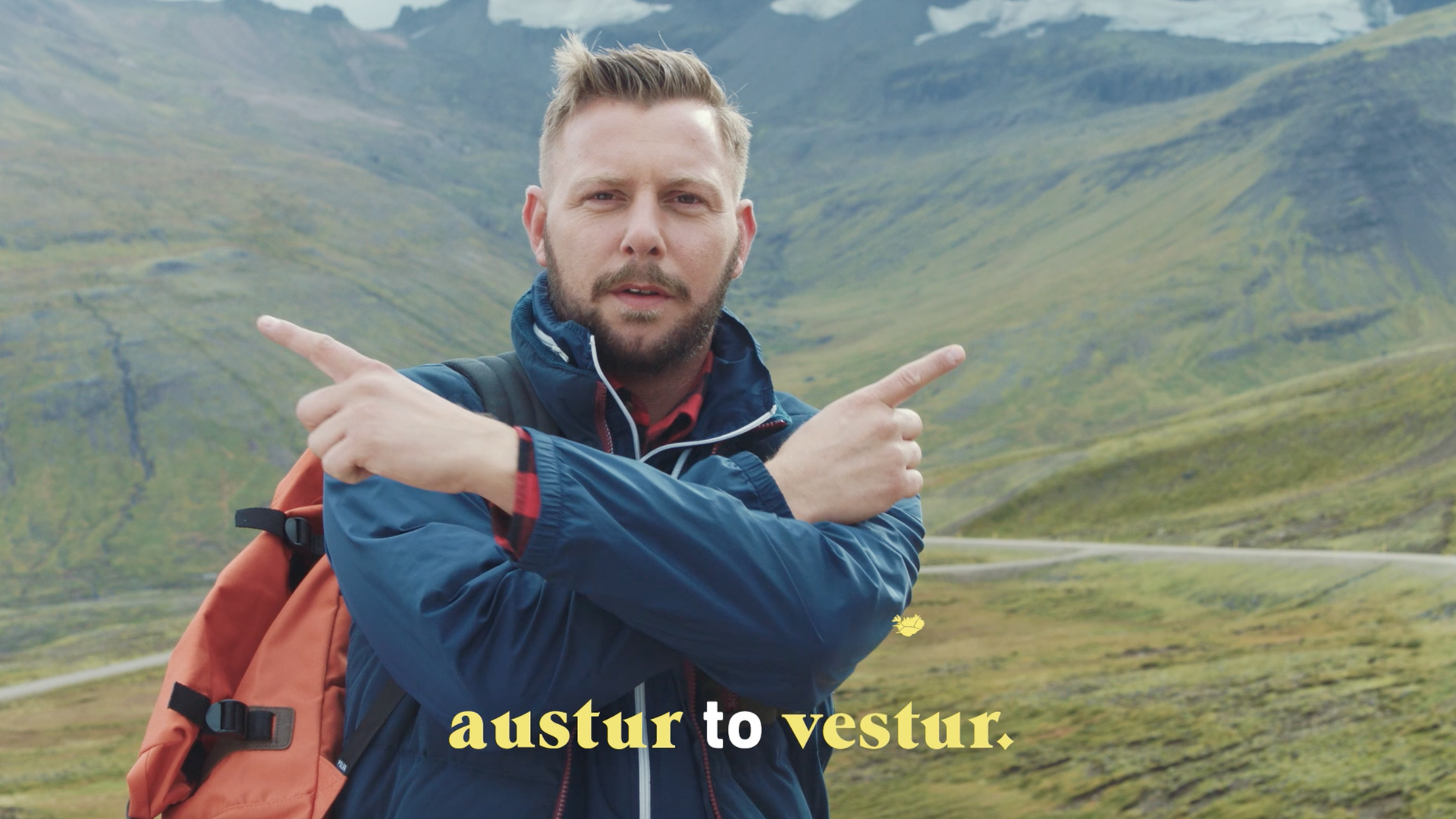 INSPIRED BY ICELAND The Hardest Karaoke Song in the World - HELEN