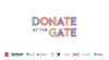 Donate at the Gate - <b>DONATE AT THE GATE</b>  <i>They say all good ideas are stolen and in this case our idea was stolen by London's biggest buffoon, Boris Johnson. <br> It's been quite a year for this project, including a chance encounter with the man himself - but that's a story we can tell you over a cuppa. </i>  Our idea, Donate at the Gate, is an innovative and award winning new way to give to charity. As you swipe through the designated tube gate, an extra penny is deducted from your contactless card and given to charity. Over 1.2 billion tube journeys are made annually, so the potential for donations is huge.  We've met with MPs and even presented the idea on BBC News in order to get this project off the ground.   Watch this space...