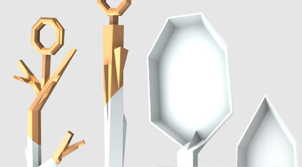 Spoon Design: BitterSweet